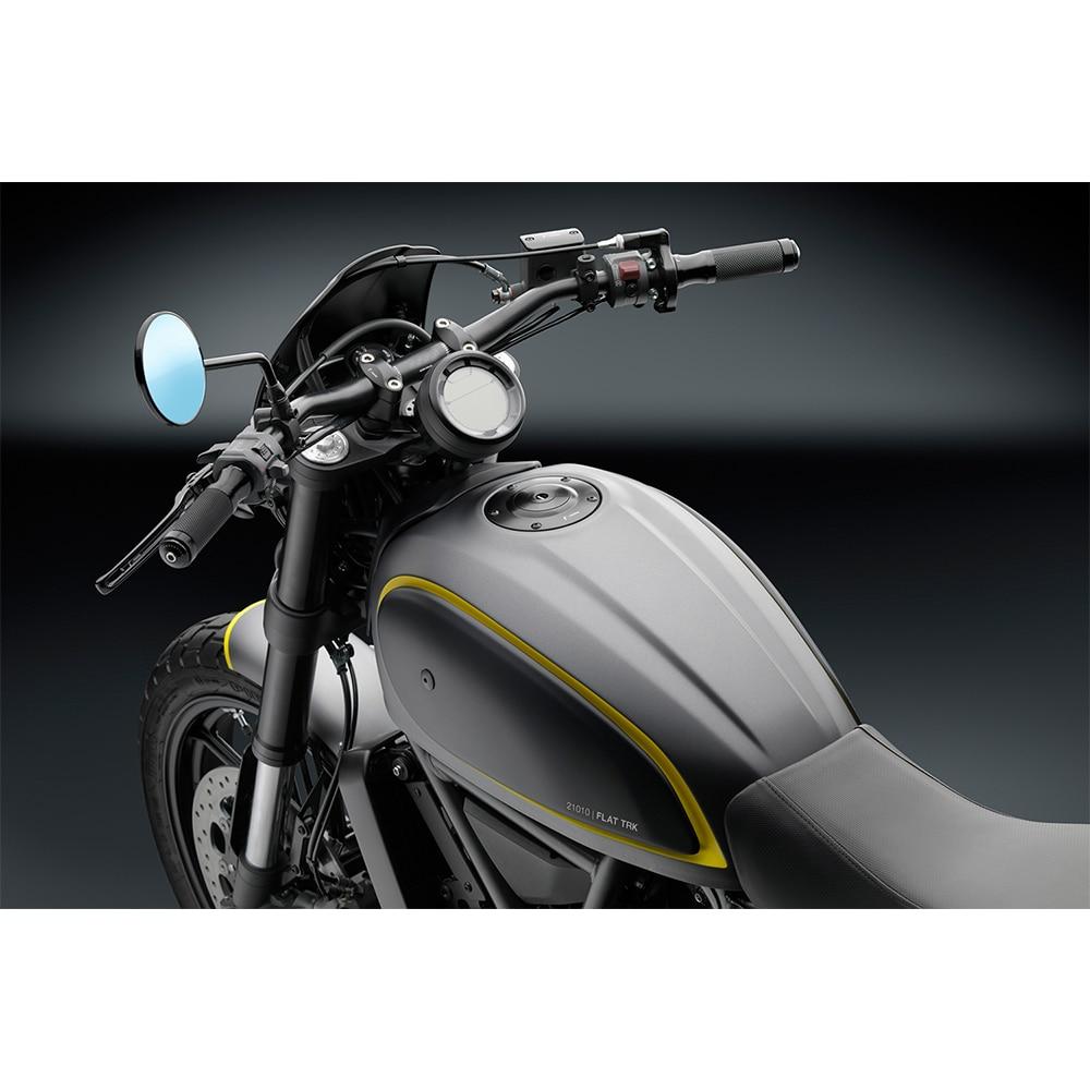 Universal Motorcycle CNC Aluminum Alloy Handle Bars 78\'\' 22mm 72cm Handlebars Tubes For Yamaha Kawasaki KTM Honda Suzuki DUCATI (4)