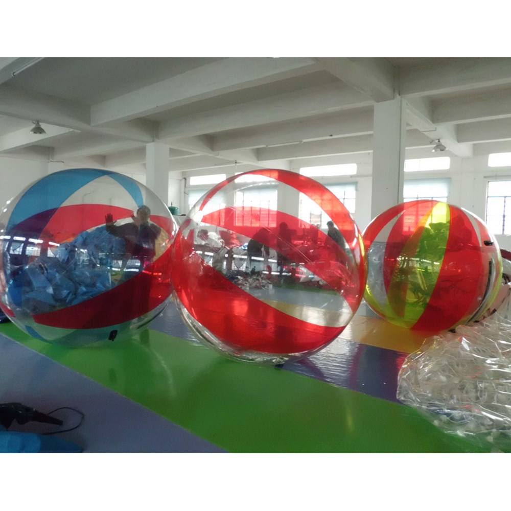 inflatable water ball13