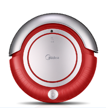 Automatic household mini Intelligent sweeping robot vacuum cleaner 8.6cm(China)