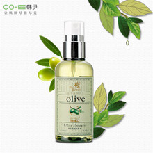 Brand Body Skin Care Olive Extract Face And Neck Toner Spray 100ml Moisturizing Whitening Oil Control Beauty(China)