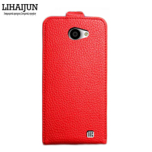 LIHAIJUN High Quality Pu Leather Flip Case For Keneksi Fire Case Cover 5 Colors