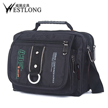 New 3714 Men Messenger Bags Casual Multifunction Small Travel Bags Waterproof Style Shoulder Military Crossbody Bags