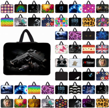 Neoprene Carry Sleeve Case Pouch Bag Netbook Laptop 9.7 10.1 12 13 14 15 17 17.4 inch Notebook Computer Bags For Men