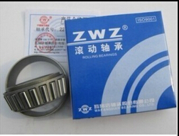 Tapered Roller Bearings ZWZ Wafangdian Bearing 32016X 2007116E 80 * 125 * 29 P5 level<br>