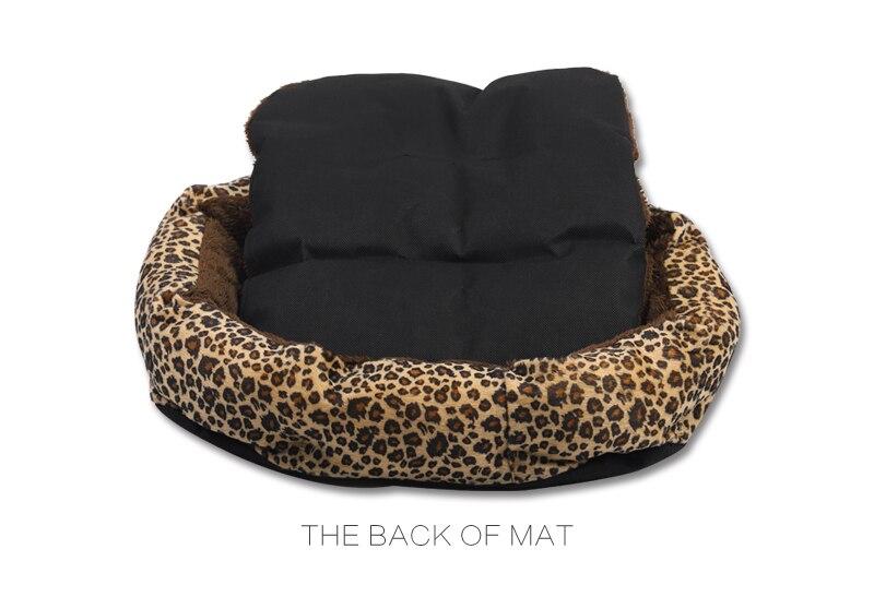 10 pet bed