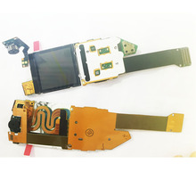 New For Nokia 8800 Sirocco  LCD Screen Display With Camera Replacement Parts