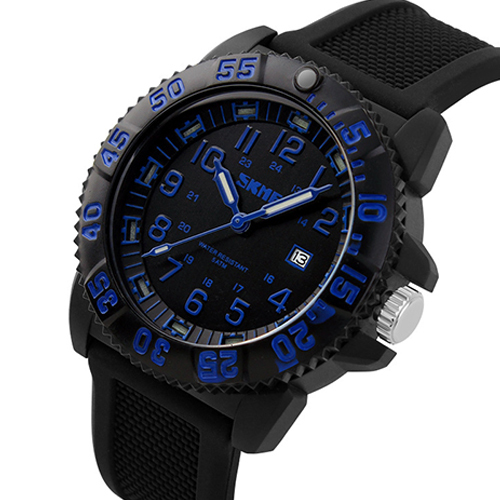 Skmei Brand Sports Watches Men Waterproof Quartz Running Watches Mens Wristwatches 50M Shock Water Resistant Watch Relojes<br><br>Aliexpress