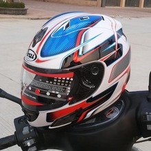 Motorcycle helmet ARAI helmet Rx7 - top RR5 pedro motorcycle helmet(China)