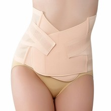 Postpartum Abdominal Recovery Belt For Delivery Woman After Maternity Pregnancy Belly/Abdomen/Pelvis Breathable Offer Slim(China)