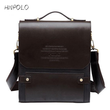 HWPOLO 2017 Luxury Handbags Men Bags Designer Famous Brand Messenger Shoulder Bag Designer Crossbody Bags For Men High Quality
