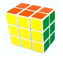 LeadingStar 233 Magic Cube Twist Puzzle Intelligence Development Toys zk 30(China)