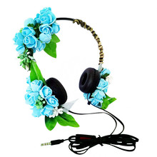 Original Wired Headphones Cute Headphones for Children Kid Earphones Stereo Mp3 Music Headset with Micro for 50mm Speakers