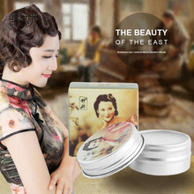 Shanghai Shuyan Ladies Solid Perfume Skin Care Long Lasting Fragrances Perfumes Deodorant Pure Fresh Elegant Skin Care Women