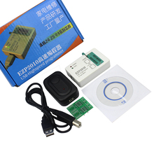 Free Shipping EZP2010 High-speed USB SPI Programmer Support24 25 93 EEPROM 25 Flash BIOS Chip(China)