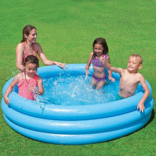 Egoes Crystal Blue Swimming Pool 58426 and 58446 Home Recreation Pool(China)