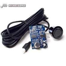 Waterproof Ultrasonic Module FYD-SR04  Water Proof Integrated Distance Measuring Transducer Sensor for