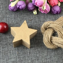 200PCS Brown Hang Tags With Rope Kraft Price Tags Hand made Gift Tag Retro Paper Cards For Jewelry/Gift Boxes/Handicraft/Books(China)