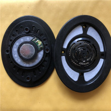 Good sound DIY 40mm Speaker Unit 32 Ohm Titanium drivers include front cover disassembled unit used brand headphones