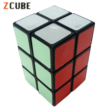 Brand New ZCube 2x2x3 Speed Magic Cube Rotational Twisty Puzzle Cubes Special Educational Toys