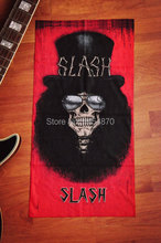 Slash Headband Hair accessories custom bandanas bicicleta Rock Riding hood Punk Kerchief Hip hop motorcycle headwear cross skull