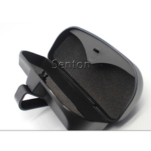 Car Glasses Box Case For Alfa Romeo 147 156 159 166 Mito Porsche Cayenne Macan 911 Fiat 500 Punto Bravo Stilo Doblo Accessories