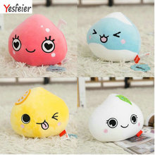 20*17cm Cute High quality animals doll stuffed Nanoparticle Water droplets plush toys baby pillow birthday gift(China)