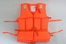 Children life jacket Children's flood prevention and life Vest Water Safety Products Free shipping(China)