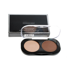 10 Color Makeup Waterproof Long Duration Eyeshadow Matte Shimmer Earth Color Eye Shadow Palette Cosmetic Make Up Nude Palttte(China)