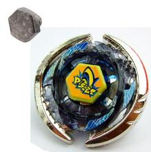 China Post Ordinary Small Packet Plus 1PCS/lot 4D Beyblade Without Launcher BB-57 Beyblade Single Metal Fusion Fight YH3457(China)