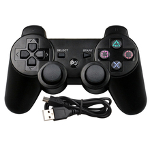 New USB Wired Gamepad Controller Joystick For PS3 Joypad for Playstation 3 for Dualshock Gamepad Joystick Wholesale(China)