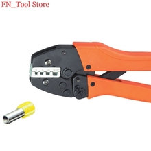 FASEN VH5-16GF 4,6,10,16mm2 Ratchet crimping plier AWG12-6 Dedicated cable connector crimping tool(China)