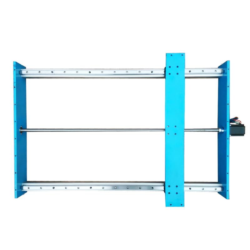 CNC 6090L-2.2KW (5)
