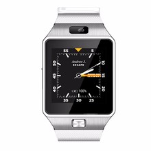 "3G Bluetooth Smart Watch 1.54"" Android4.4 Dual Core 5MP CAM 512MB+4GB GPS WiFi MP3 MP4 FM Phone Record Smartwatch Wristwatch"