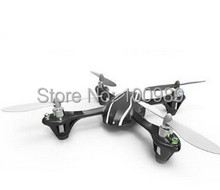 F05089 Hubsan Micro X4 2.4GHz 4 Channel Mini Quadcopter UFO RTF H107 4CH Helicopter + FS
