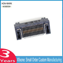 HON-MARK PDA Supplies New 16pins IO Cradle Connector For Motorola Symbol MC3000 mc70 mc1000 Bar code Hand Terminal