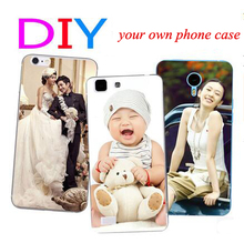 Customized Cell Phone Case Personalized DIY Custom Printed Hard Back Case Cover For Nokia Lumia 435 520 530 532 535 550 620 625