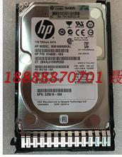 656108-001 655710-B21 2.5 inch 7.2K 6GB SATA 1TB   Supplier  3 years warranty  In stock