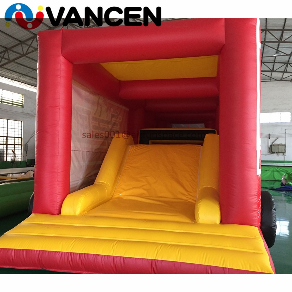 inflatable castle08