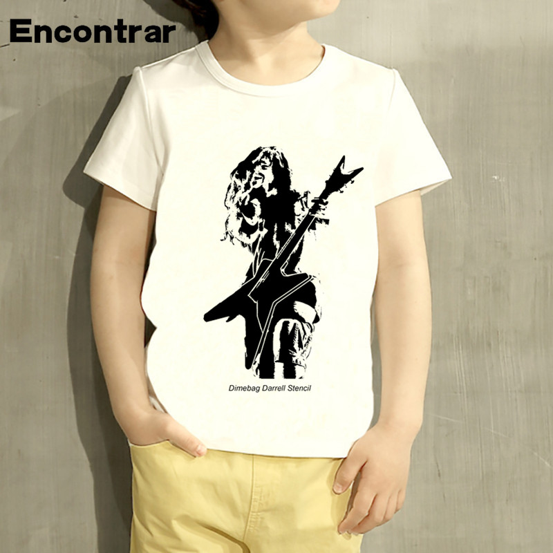 pantera cowboy t-shirt long sleeve BLACK model:3 t-shirt for children blouse kid