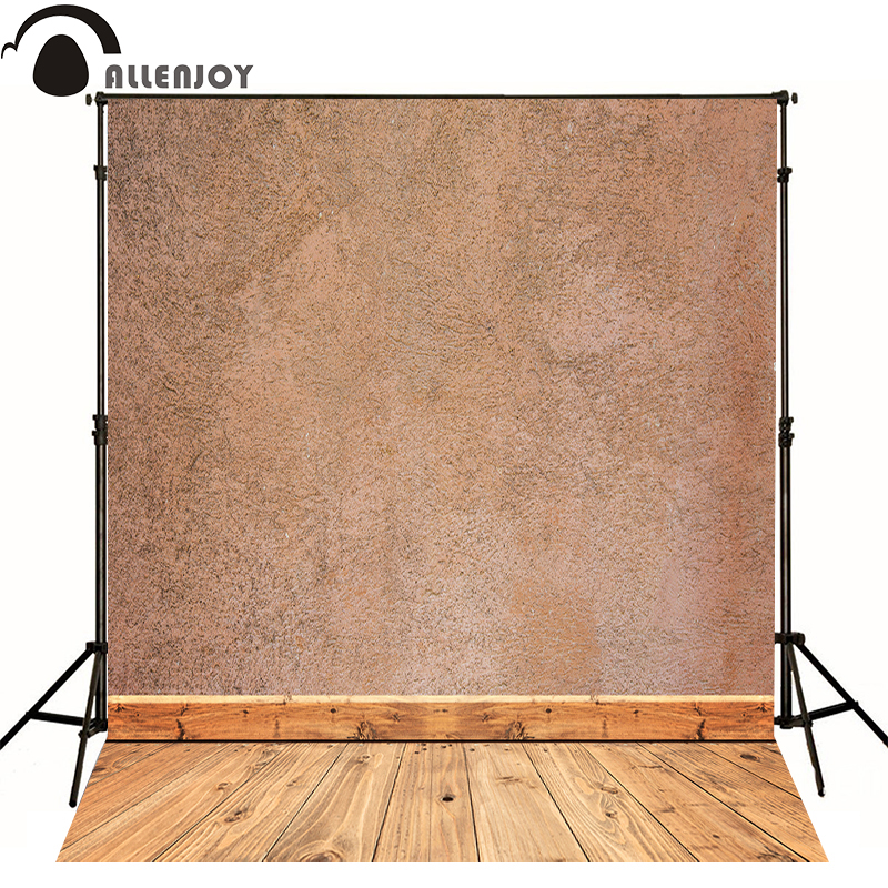AllEnjoy photography backdrops Floor mosaic texture red sand kids photo backgrounds vinyl photocall professional fabric simple<br><br>Aliexpress