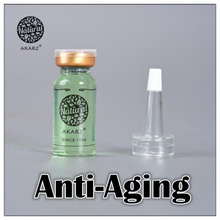 Main effect Anti-Aging AKARZ Famous brand pure natural serum extract essence Fade Oil-control Freckle Removing face skin care