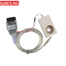 For Opel/Fiat  IMMO Tool Immobilizer Programmer For Opel Immobilizer for Fiat IMMO Auto Key Programmer V3 .50