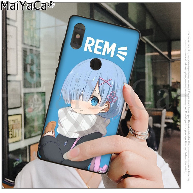 anime zero rem