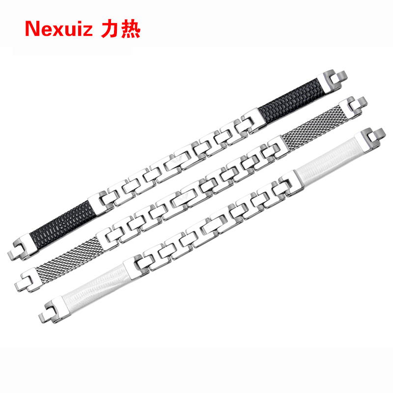 Watchbands,9*3.5mm  Stainless Steel Watch strap Solid Links Watch Band for AR7401 7361 7389 7353 7330<br><br>Aliexpress