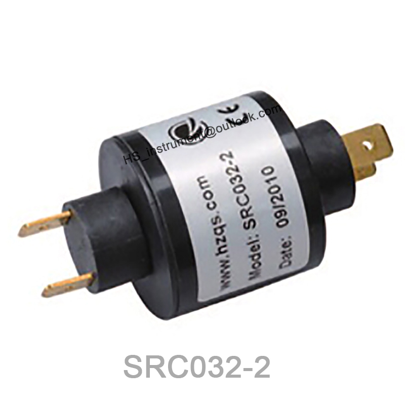 SRC032-2 through bore slip ring 2A SRC032 2 NEW&amp;ORIGINAL<br>