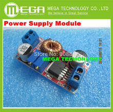 Free Shipping Non-Isolated Constant Current And Voltage Lithium Charger Power Supply Module 5A LED driver Integrated Circuits