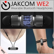 Jakcom WE2 Wearable Bluetooth Headphones New Product Of Mobile Phone Housings As For Nokia 5310 Xpressmusic 6233 For Nokia E63