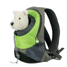 SALE Small Dogs Cats Pet Pets Outdoor Portable Travel Backpacks Shoulder Bags Carrier Outdoor Carrying Bag Pet Products Supplies(China)