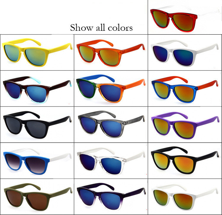 Vintage Retro Classic Desinger Unisex Mens Gradient Sunglasses Outerdoors Sport Surf UV 400 Coating Glasses Free Shipping<br><br>Aliexpress