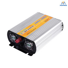 M1000 1000W  12v 24v converter Off Grid Tie car power inverter
